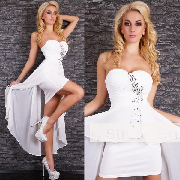 sexy Glamour Kleid